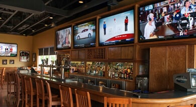 Restaurante y Bar Deportivo Boston's