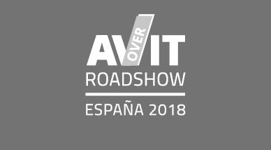 Roadshow de Kramer por España