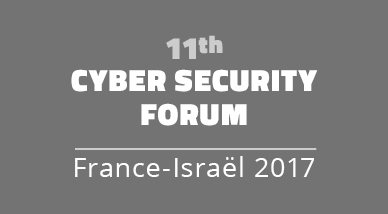 11th France-Israel Cyber Security Forum