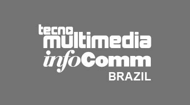 TecnoMultimedia InfoComm Brazil 2017