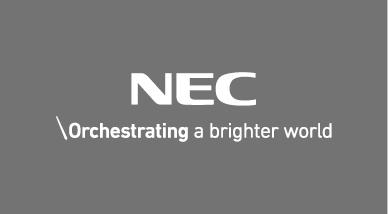 NEC Showcase