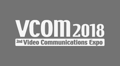 2nd Video Communications Expo 2018
