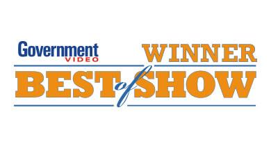 VIA Collage™ gewinnt Best of Show der InfoComm 2014