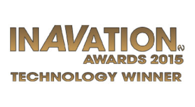 VIA Collage™ wins InAVation award
