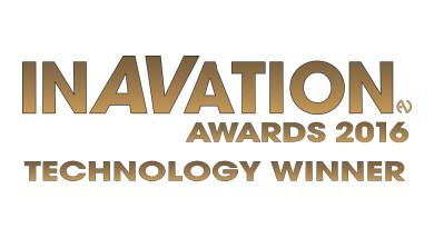 K-Touch 3 gewinnt InAVation Award 2016