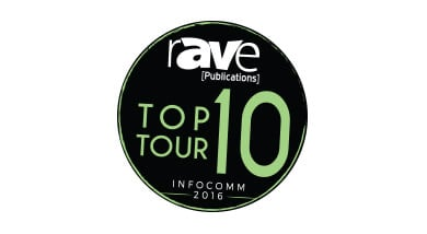 Kramer Control gewinnt rAVe Top 10 Tour