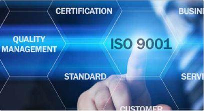 Beyond ISO 9001