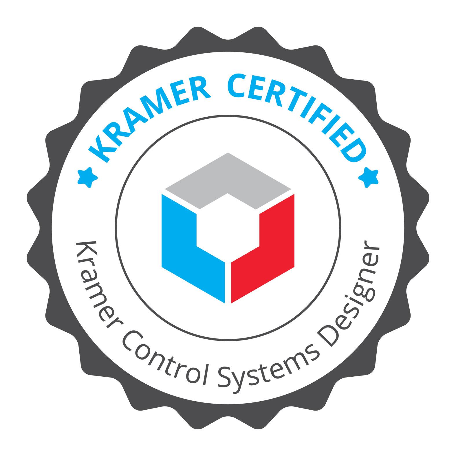 Kramer Control System Designer