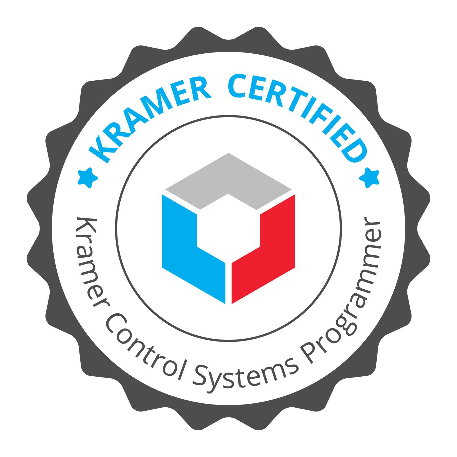 Kramer Control System Programmer