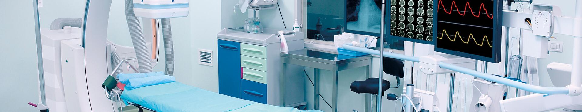 O.R. / Examination Room
