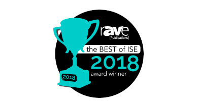 DGKat 2.0 Wins Best New Video Interface Award by rAVe