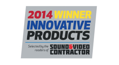 VIA Collage™ wins Innovative Products award