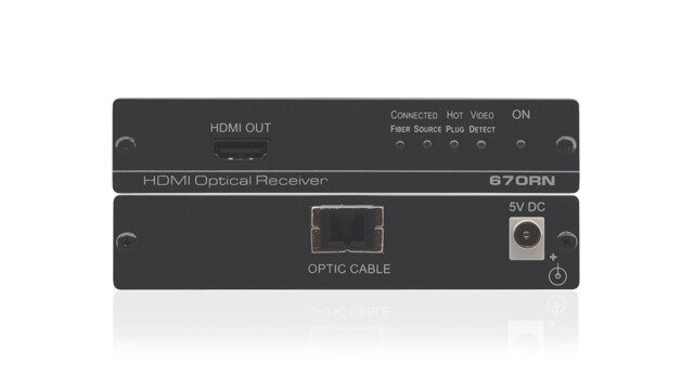 High-Definition Multimedia Interface (HDMI) is a compact audio/video connector interface for transmitting uncompressed audio, video, and computer data