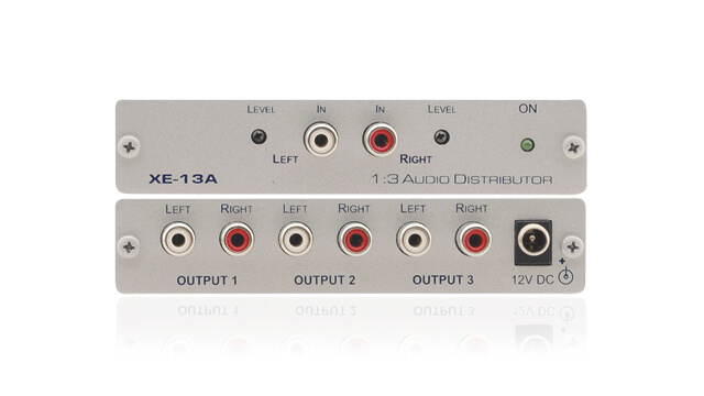 Distribution Amplifiers