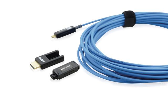 Plenum Cable Assemblies