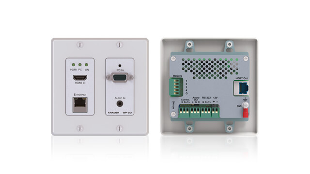 Wall-plate Extenders