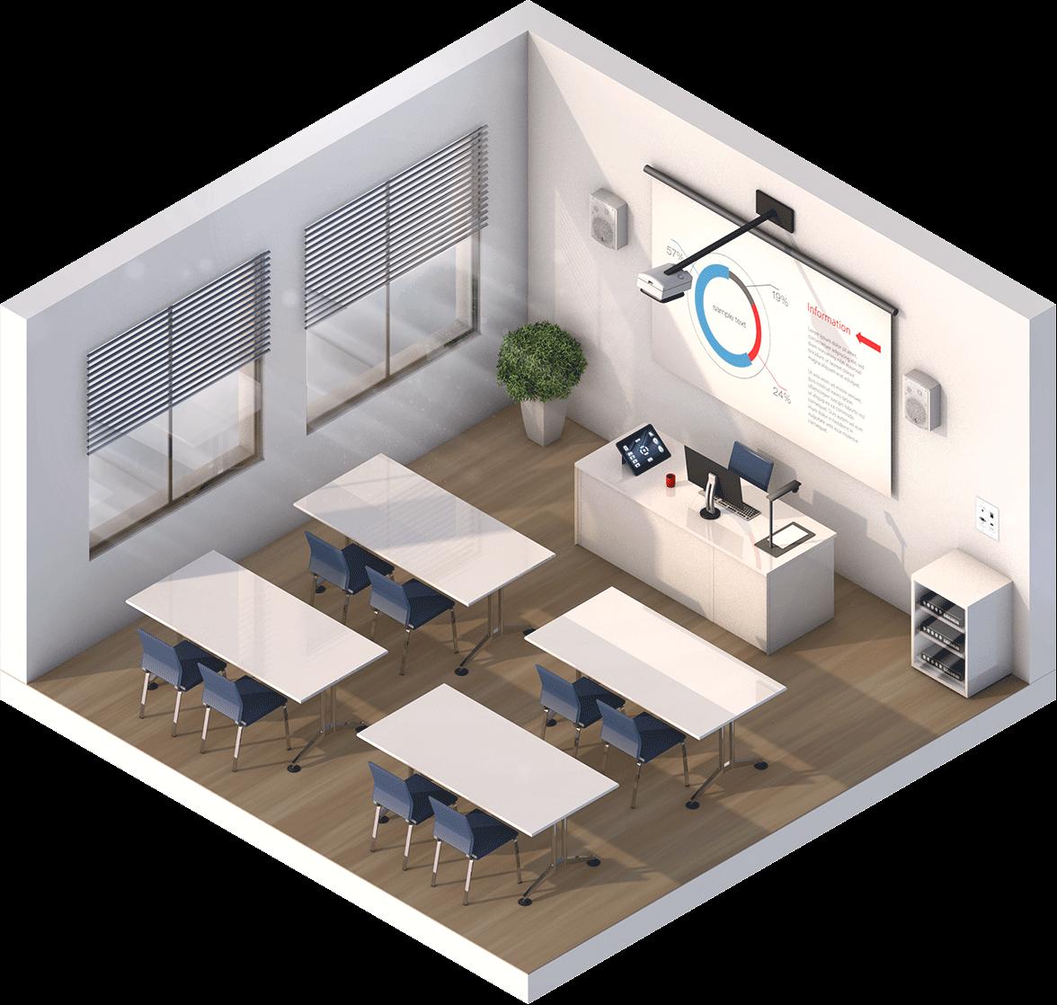 Kramer Collaborative Classroom : Education